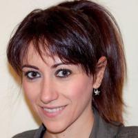 Claudia Calabrese